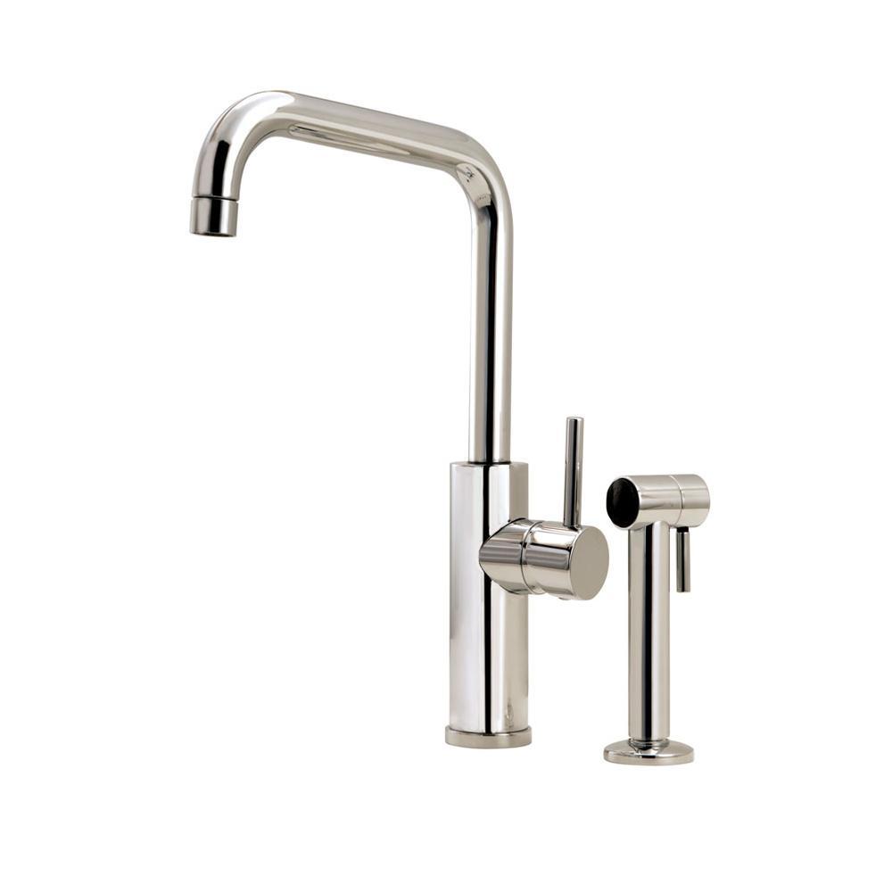 Aquabrass Kitchen Faucets Gold Tones | General Plumbing Supply ...