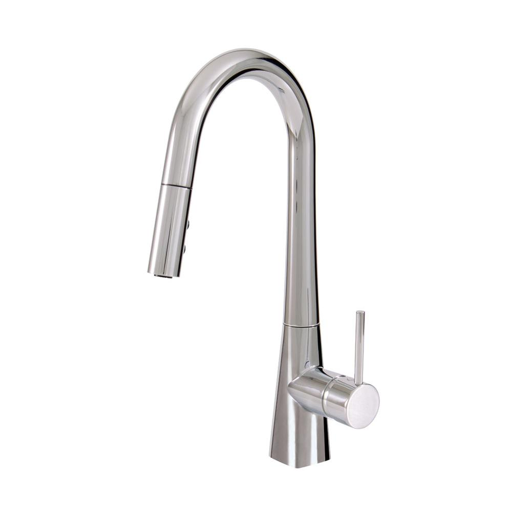 Aquabrass Single Hole Kitchen Faucets item ABFK7145N515