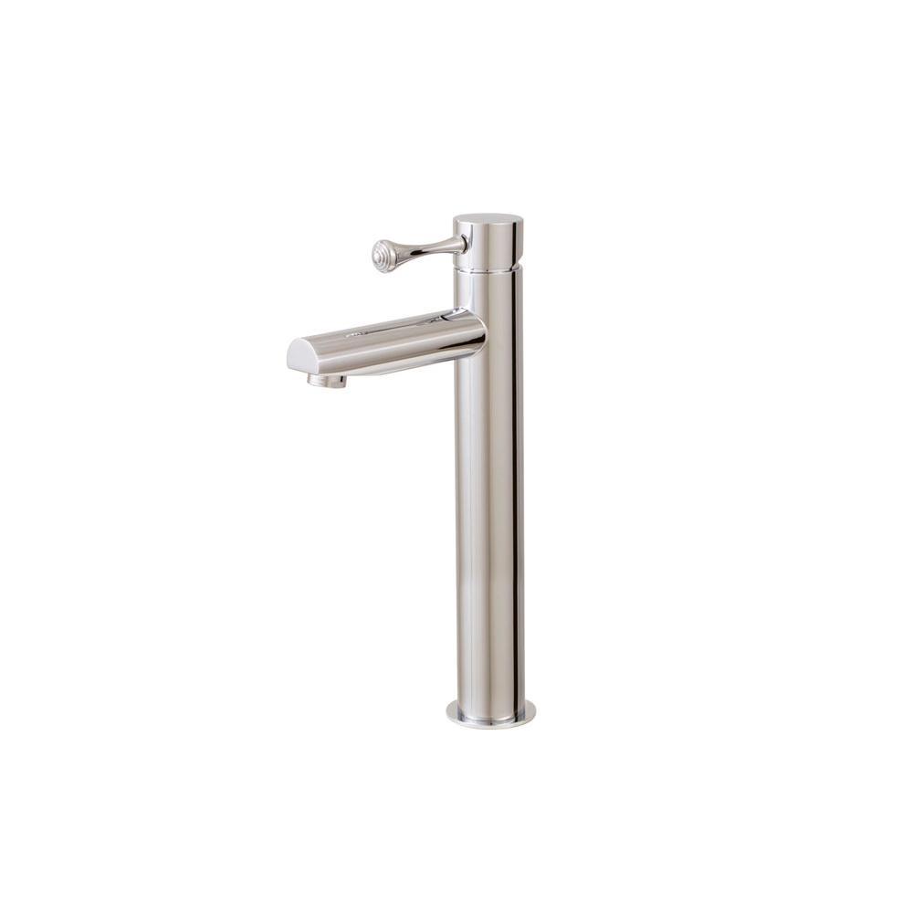 Bathroom Sink Faucets Single Hole   General Plumbing Supply - Walnut ...