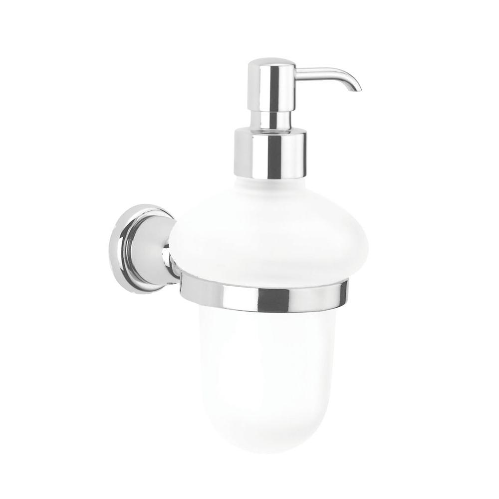 Bathroom Accessories Soap Dispensers   General Plumbing Supply ...