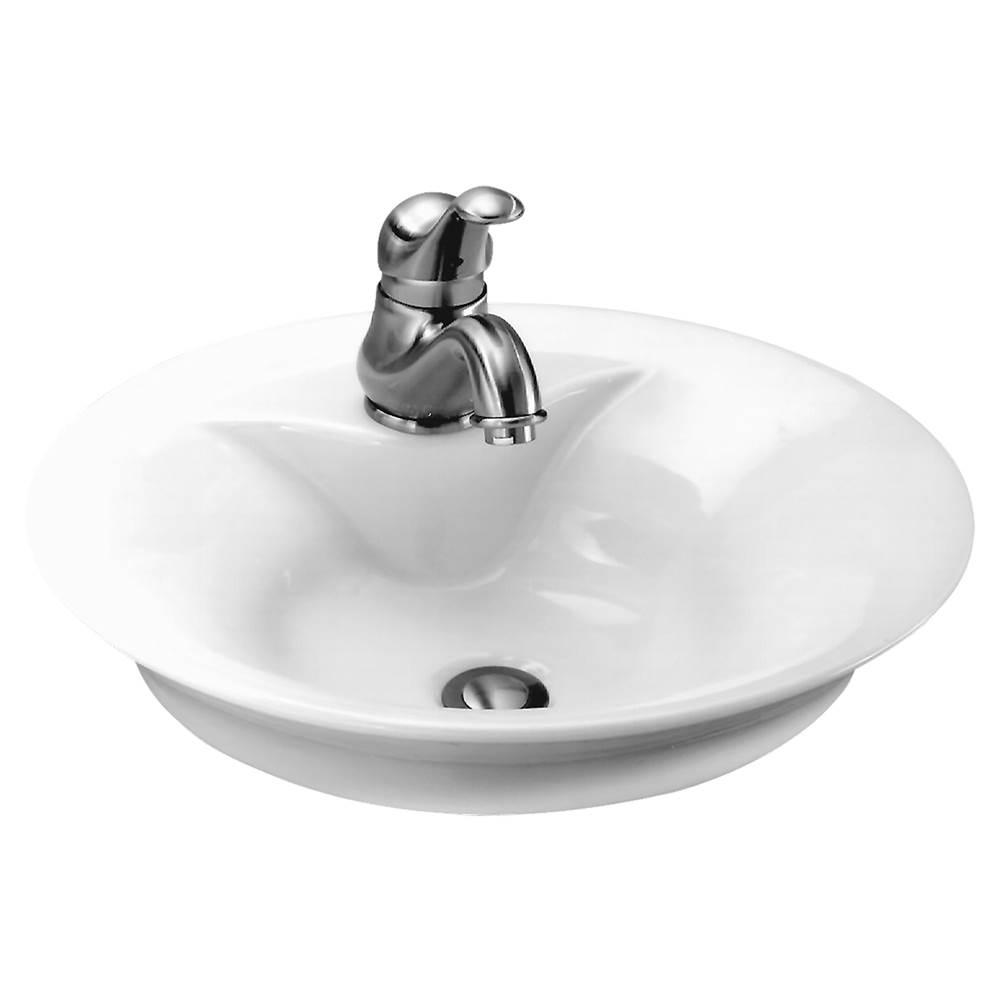American Standard Bathroom Sinks | General Plumbing Supply - Walnut ...