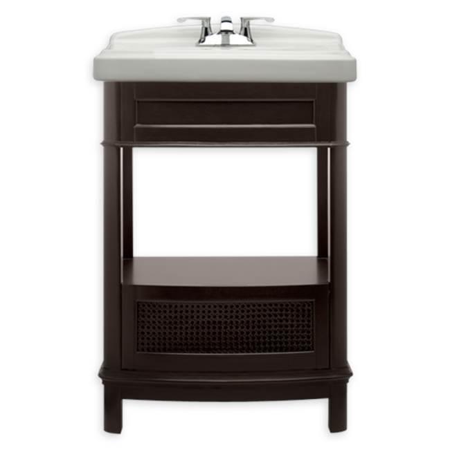 American standard bathroom vanities general plumbing - American standard bathroom cabinets ...