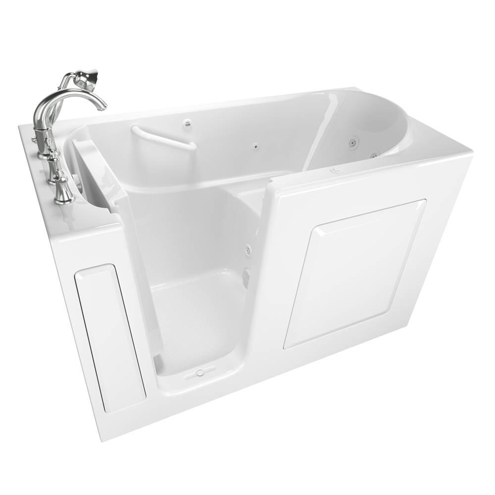 American Standard Soaking Tubs Gelcoat Wit Asb 3060 509 wl | General ...