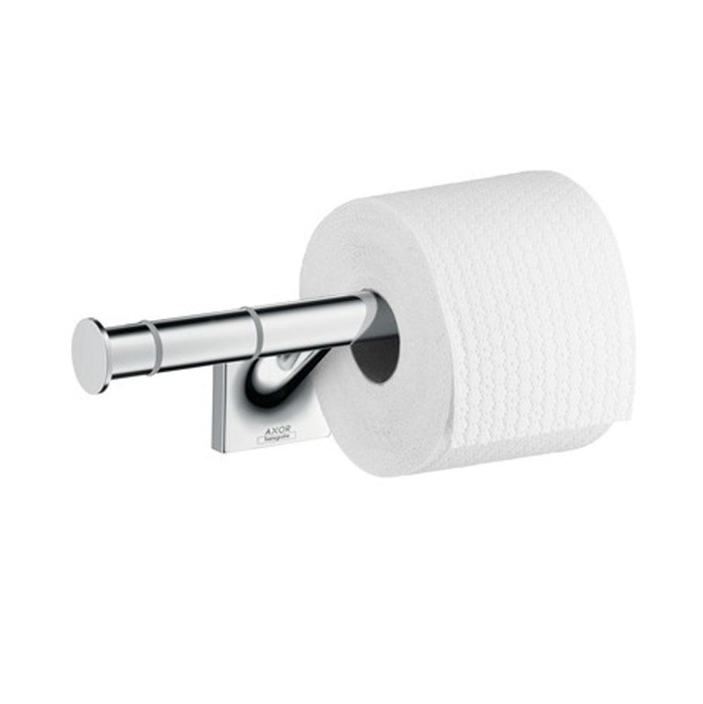 Axor   42736000   AXOR Starck Organic Toilet Paper Holder