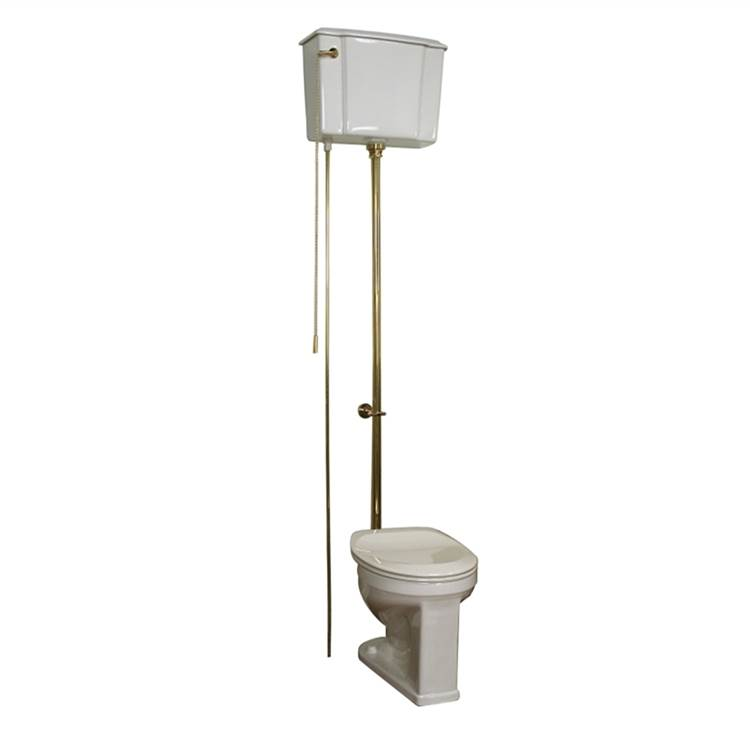 Barclay Toilet Parts General Plumbing Supply Walnut