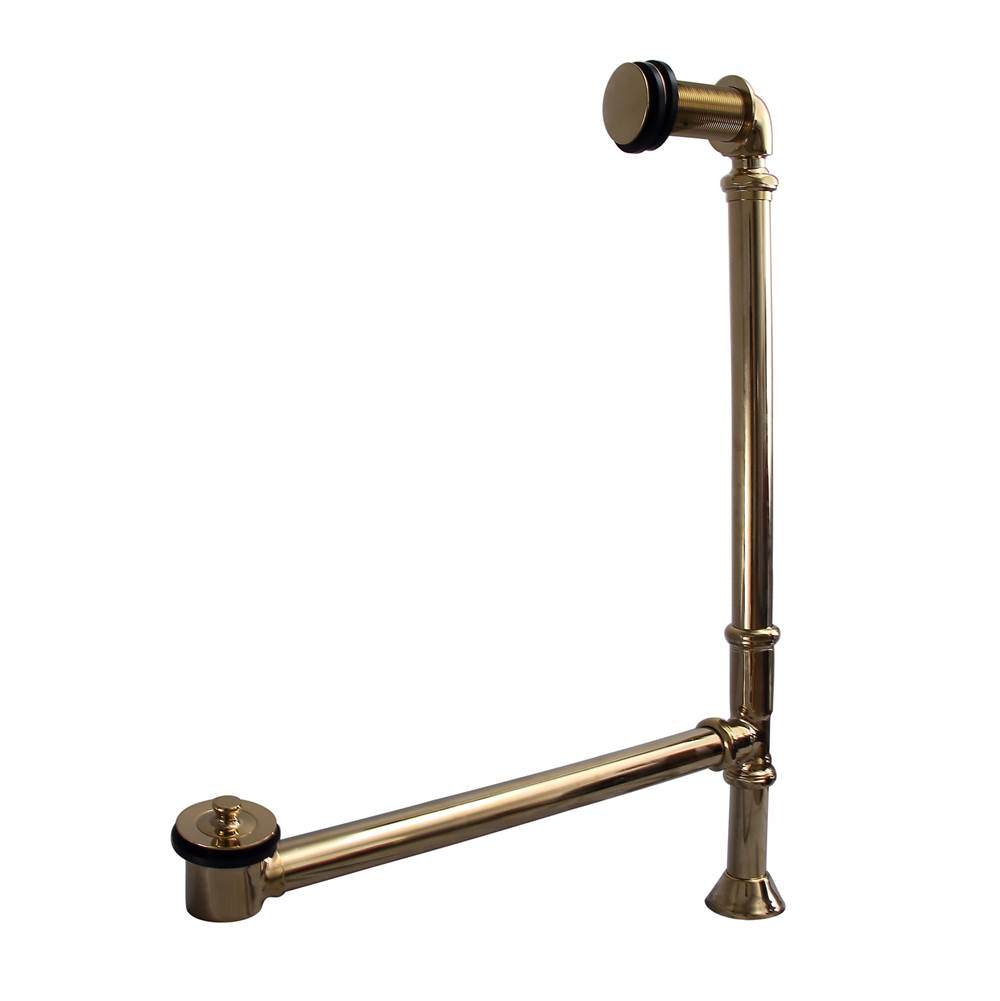 Barclay Bathtub Parts General Plumbing Supply Walnut