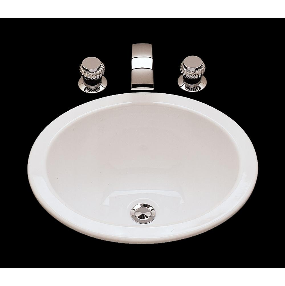 Oval drop in bathroom sink -  235 00 700 00