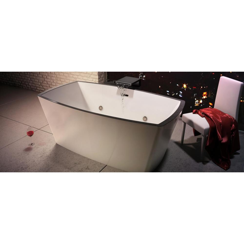 Bain Ultra CHARISM 6434 Freestanding at General Plumbing Supply ...
