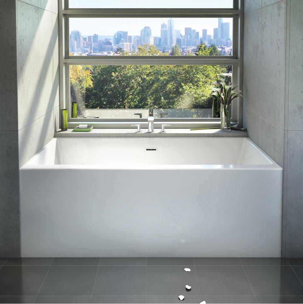 Bain Ultra Tubs Air Bathtubs Three Wall Alcove | General Plumbing ...