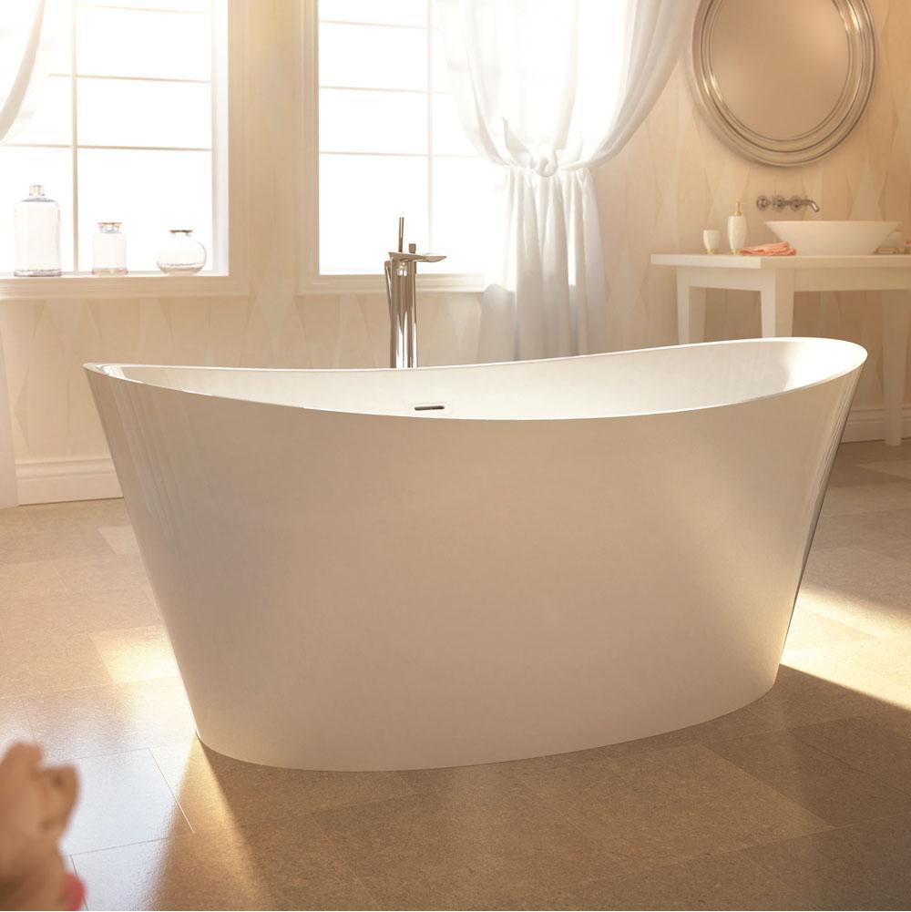Bain Ultra Tubs Air Bathtubs   General Plumbing Supply - Walnut ...