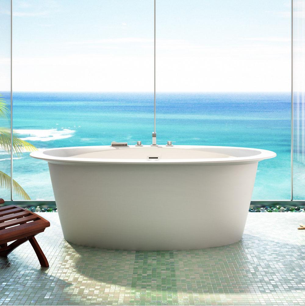 Bain Ultra Tubs Air Bathtubs | General Plumbing Supply - Walnut ...