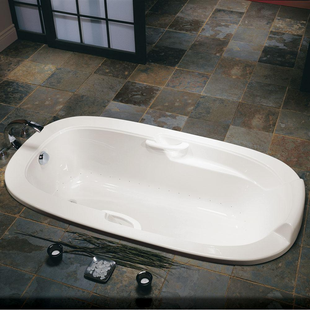 Bain Ultra Oval Plus At General Plumbing Supply Decorative