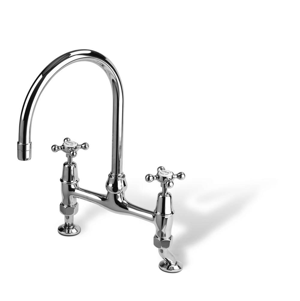 Kitchen Faucets Bridge   General Plumbing Supply - Walnut-Creek ...