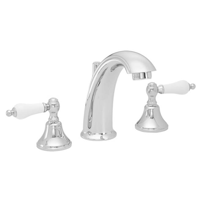 California Faucets 2102 Pl Pc At General Plumbing Supply Decorative