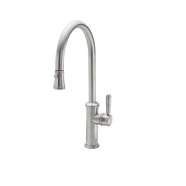 California Faucets Bella Terra Bronze | General Plumbing Supply ...