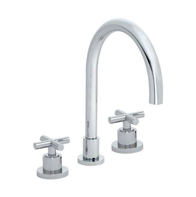 California Faucets Tiburon | General Plumbing Supply - Walnut-Creek ...
