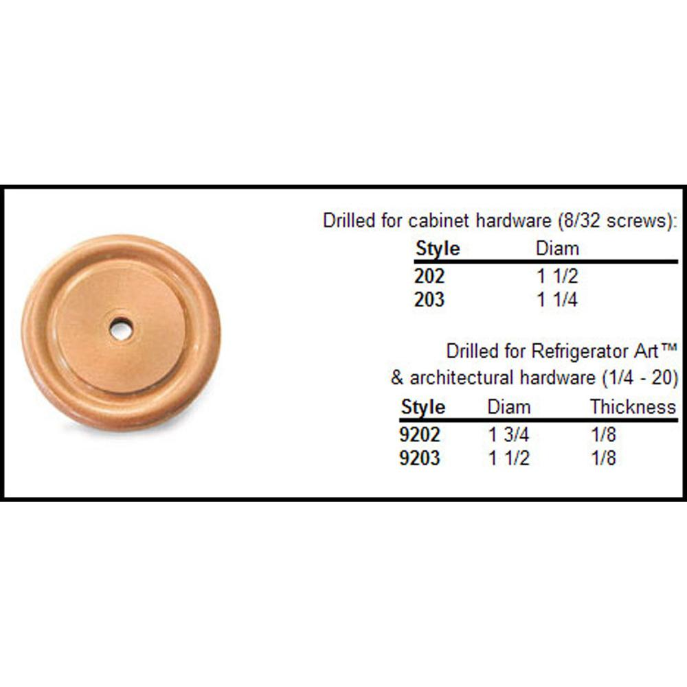 Colonial Bronze 202-M11 at General Plumbing Supply Decorative ...