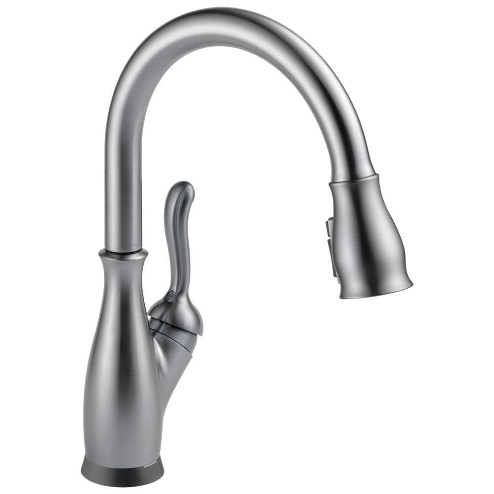 Delta Faucet Kitchen General Plumbing Supply Walnut