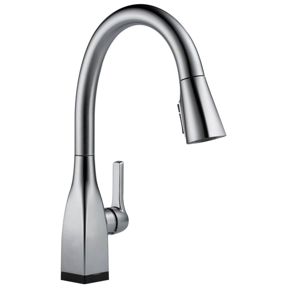 Delta Faucet 9183t Ar Dst At General Plumbing Supply