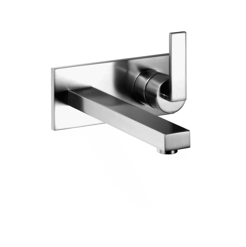 Dornbracht Bathroom Faucets Bathroom Sink Faucets Wall Mounted ...