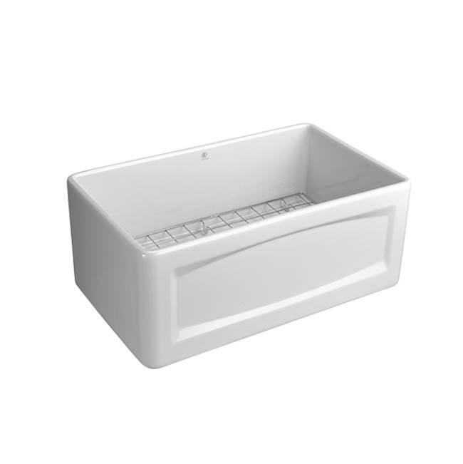 White apron kitchen -  900 00