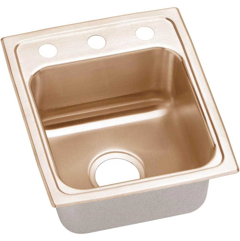 Elkay LRAD1316553-CU at General Plumbing Supply Decorative plumbing ...