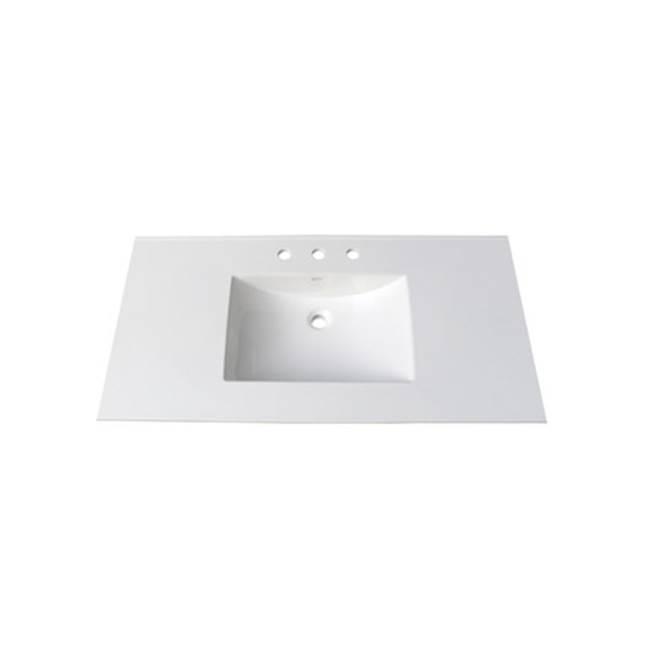 Fairmont Designs Bathroom Vanities | General Plumbing Supply ...