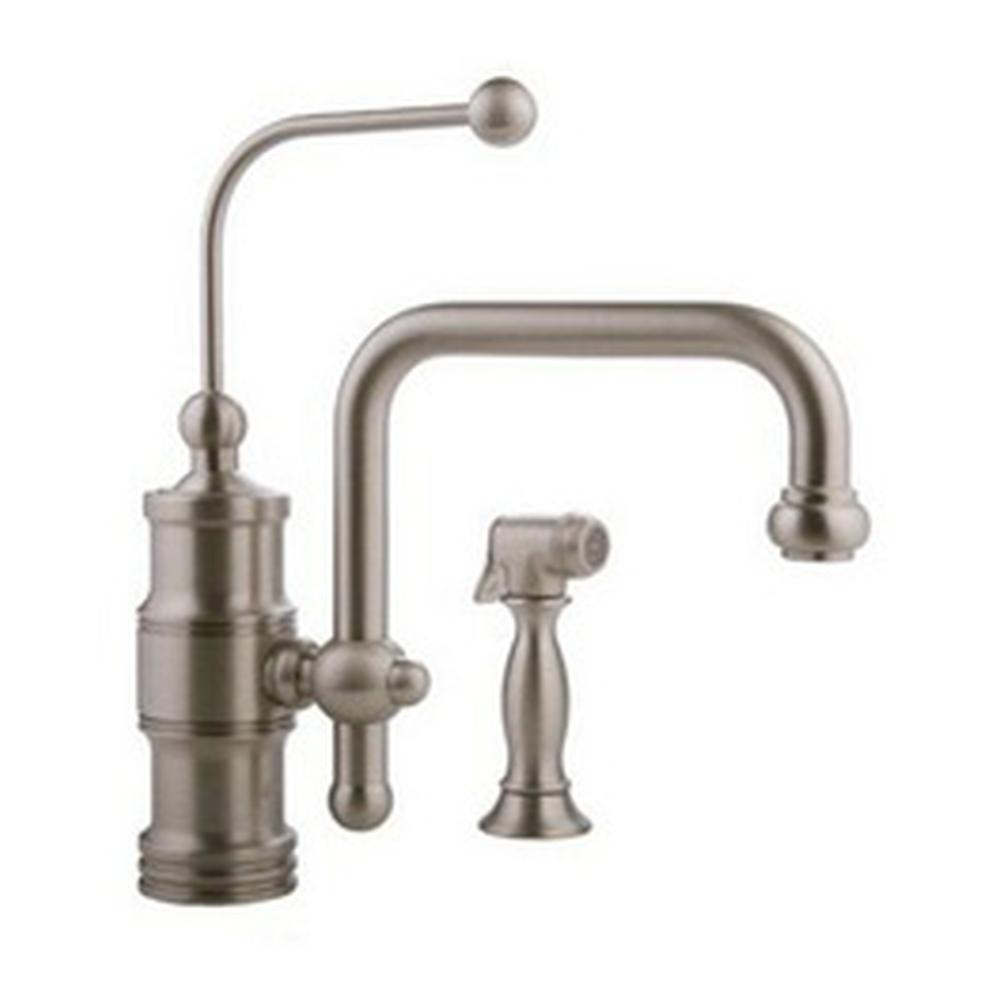Graff Faucets Kitchen Faucets Wellington | General Plumbing ...