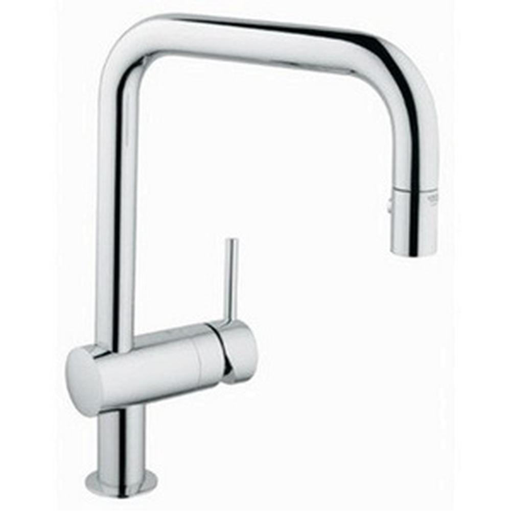Grohe Single Hole Kitchen Faucets item 3231900E