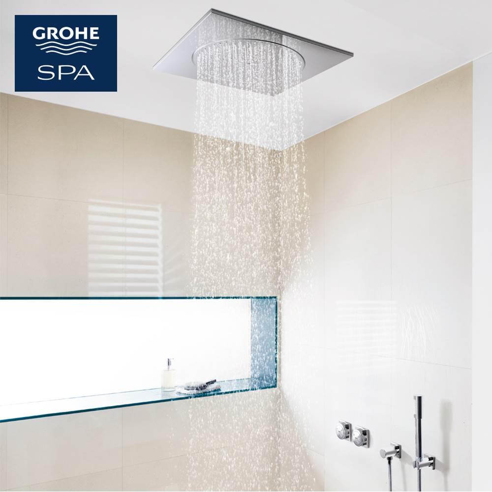 Grohe 27285000 at General Plumbing Supply Decorative plumbing ...