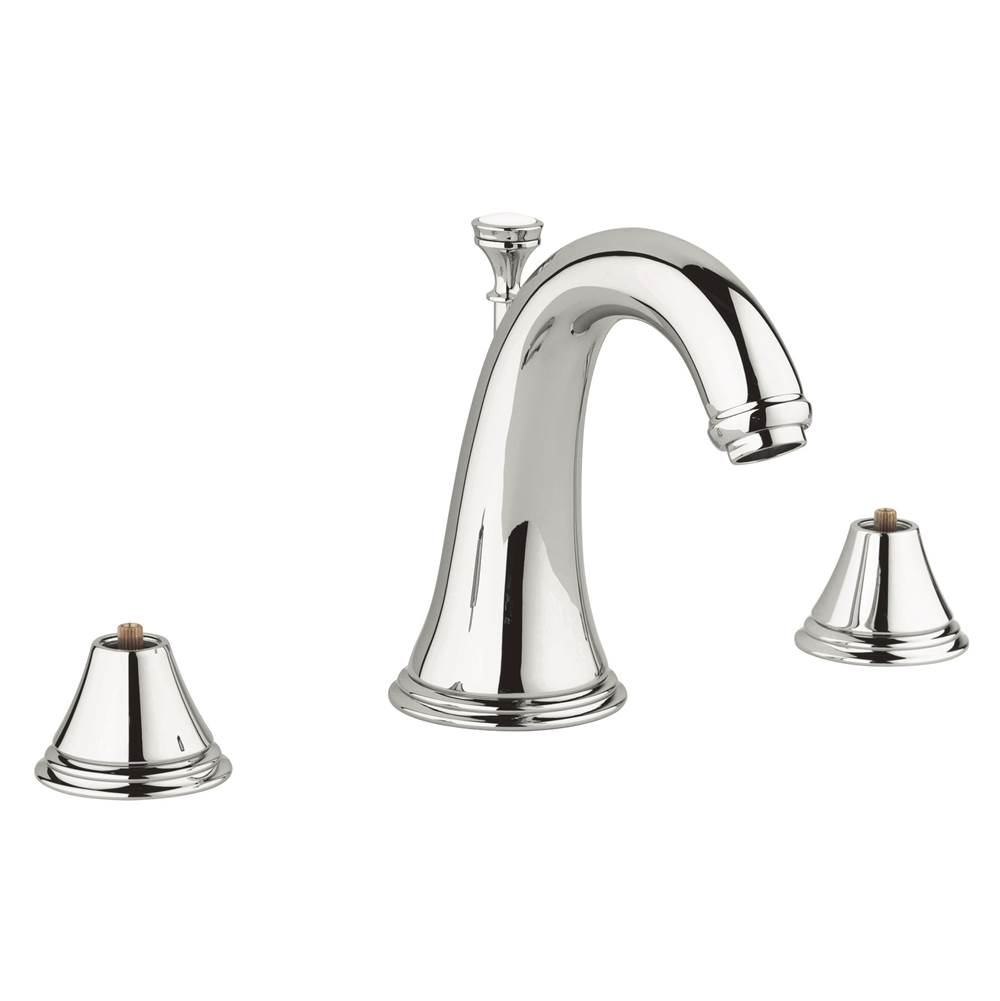 Lovely 8 In Bathroom Sink Faucets
