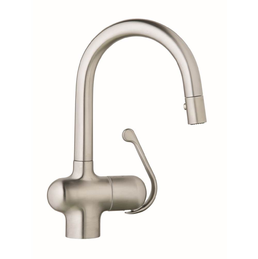 Grohe Kitchen Faucets Bar Sink Faucets | General Plumbing Supply ...