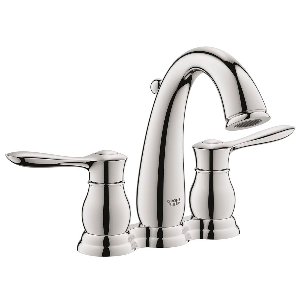 Grohe 20391000 at General Plumbing Supply Decorative plumbing ...