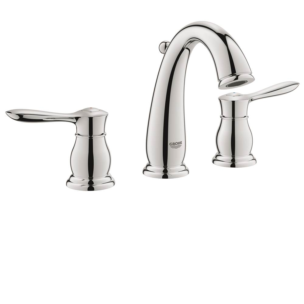 Grohe Bathroom Faucets | General Plumbing Supply - Walnut-Creek ...