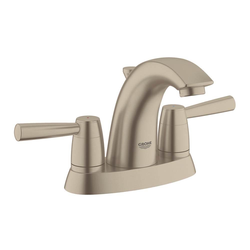 Bathroom Sink Faucets Centerset | General Plumbing Supply - Walnut ...