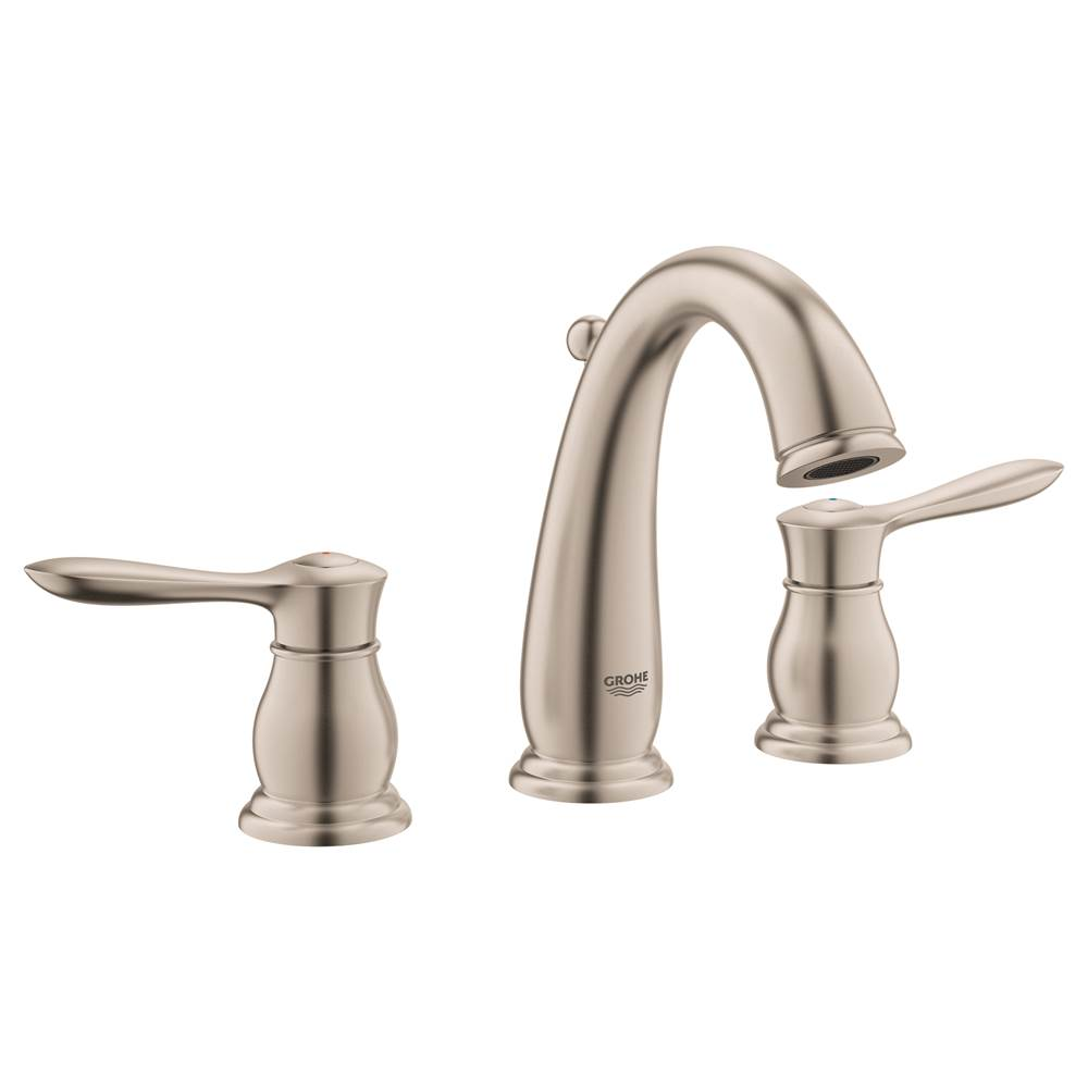 Grohe 20390ena Parkfield 8 In Widespread 2 Handle Bathroom Faucet
