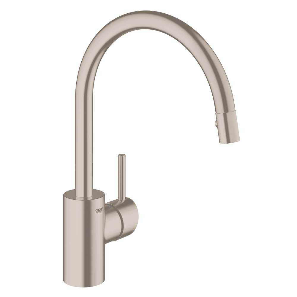 Grohe 32665DC1 at General Plumbing Supply Decorative plumbing ...