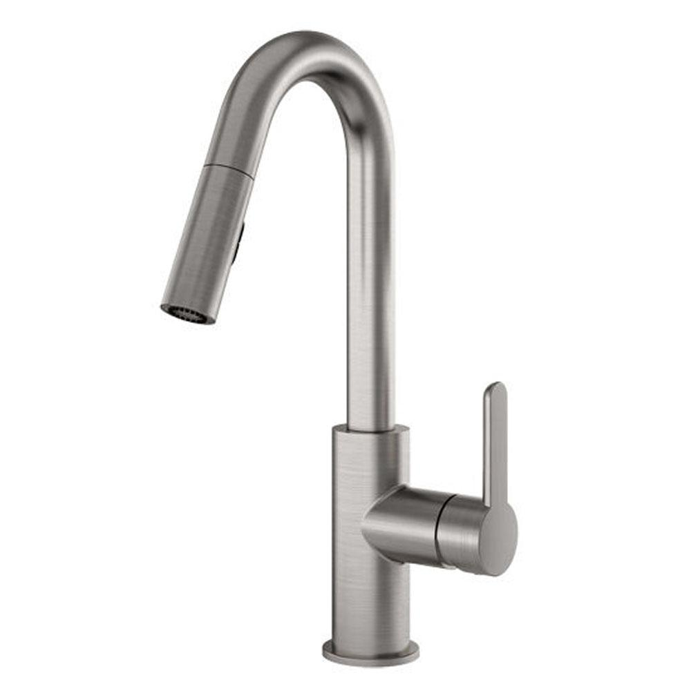 Julien Faucets Kitchen Faucets | General Plumbing Supply - Walnut ...