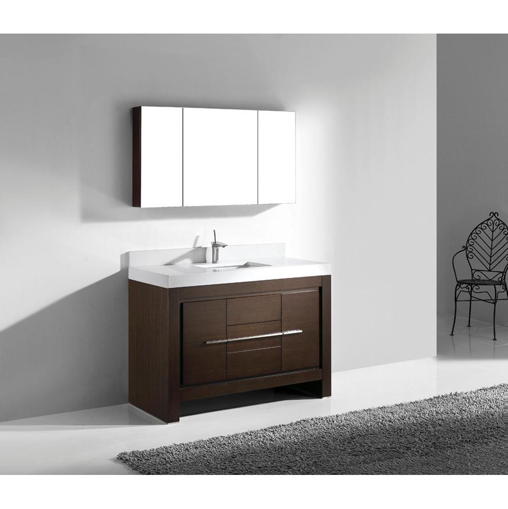 Bathroom Vanities | General Plumbing Supply - Walnut-Creek-American ...