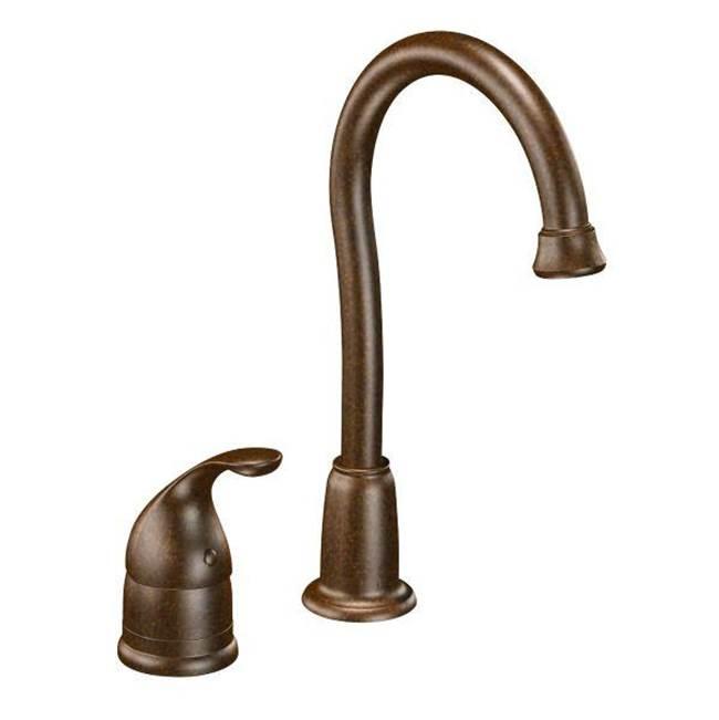 Moen Kitchen Faucets Bar Sink Faucets | General Plumbing ...