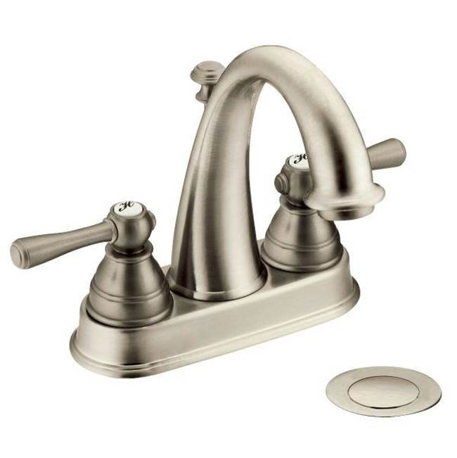 Moen Faucets Bathroom Sink Faucets | General Plumbing Supply ...