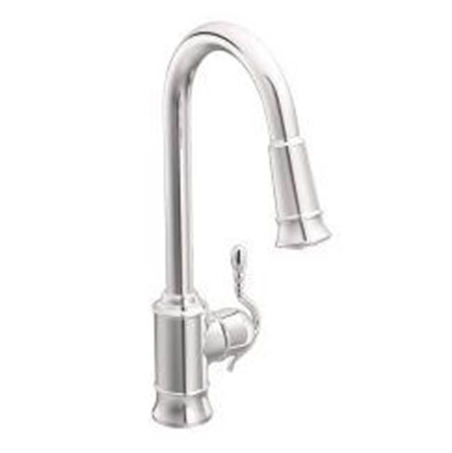 Moen 7615c At General Plumbing Supply Decorative Plumbing