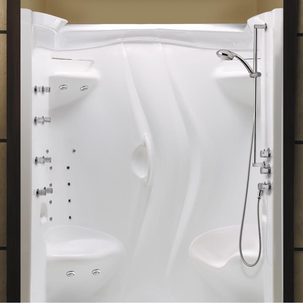 Maax Bathroom Shower Bases | General Plumbing Supply - Walnut-Creek ...