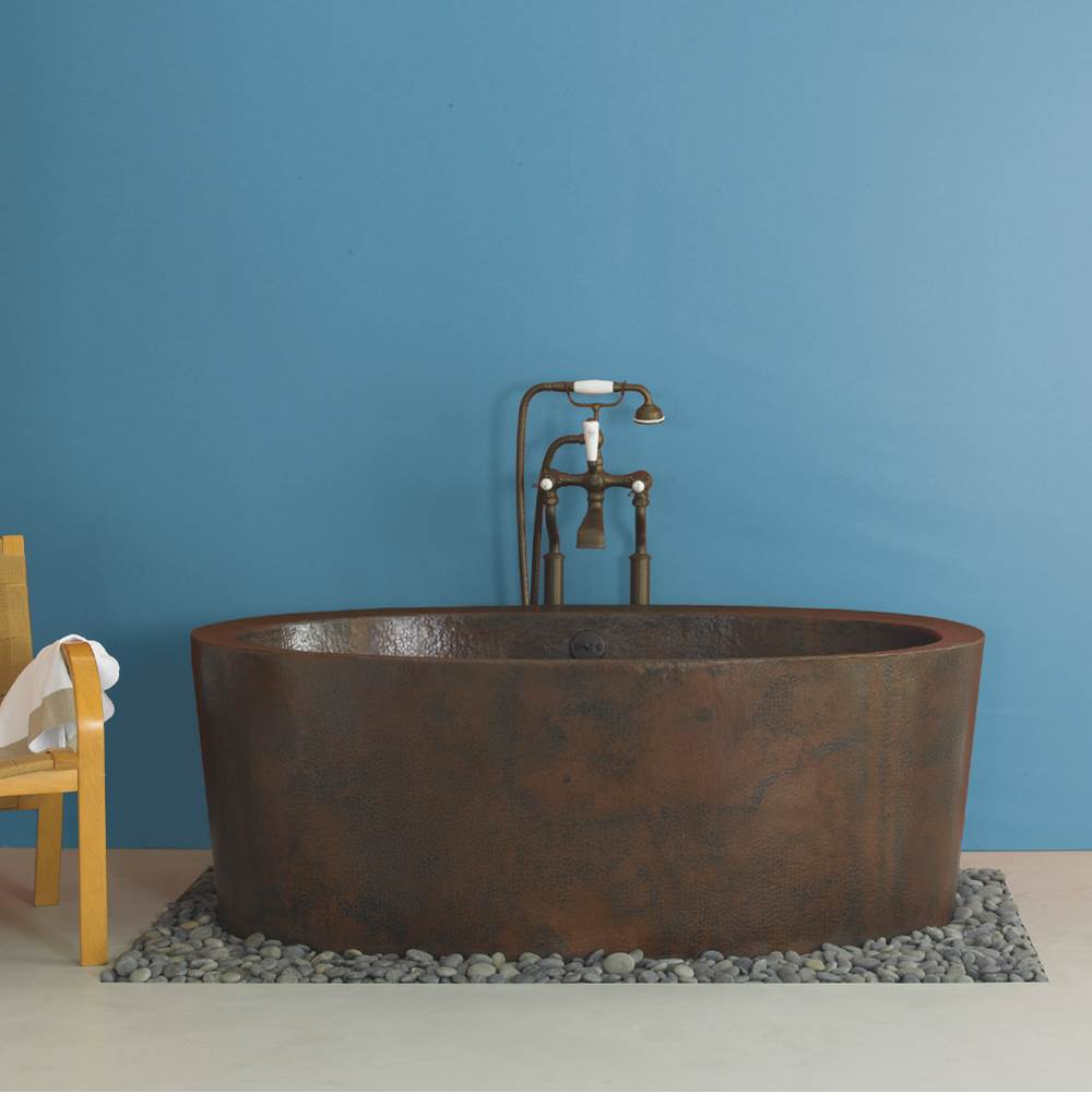 Tubs Soaking Tubs | General Plumbing Supply - Walnut-Creek-American ...