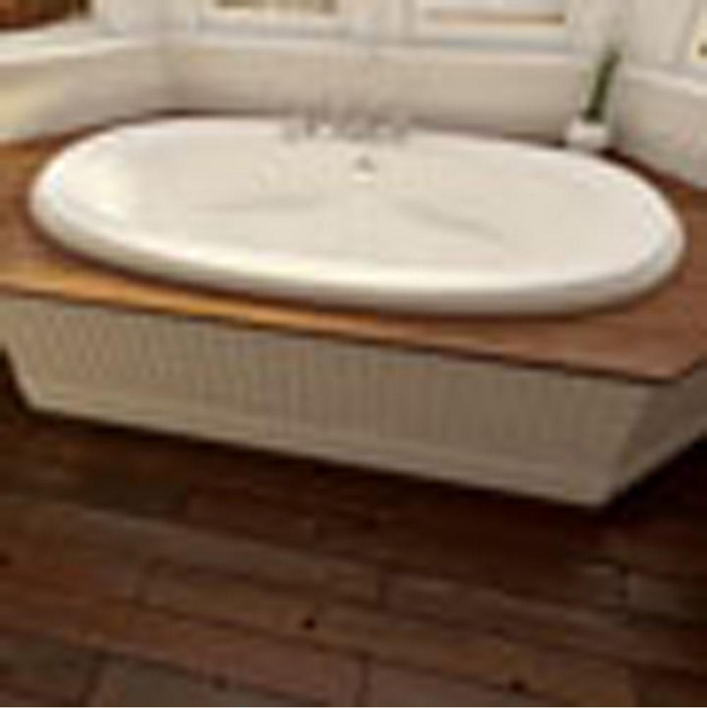 Neptune Tubs Whirlpool Bathtubs Felicia | General Plumbing Supply ...