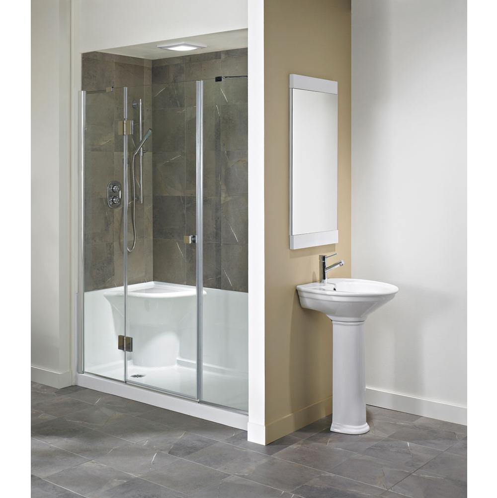 Neptune Showers Shower Bases Koya   General Plumbing Supply - Walnut ...