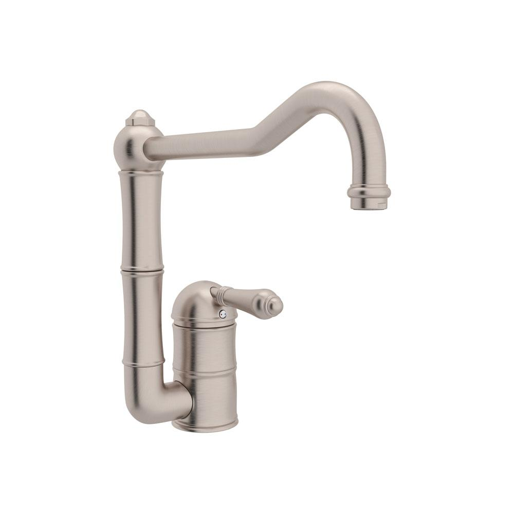 Kitchen Faucets Single Hole | General Plumbing Supply - Walnut-Creek ...