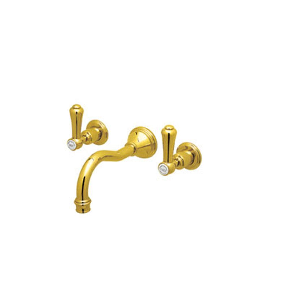 Rohl Bathroom Sink Faucets | General Plumbing Supply - Walnut-Creek ...