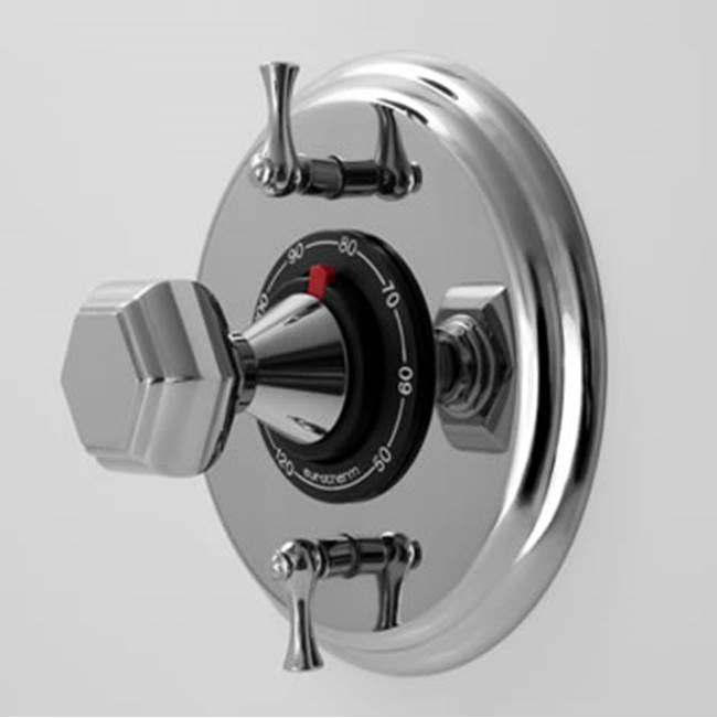 Sigma Shower Faucet Trims Thermostatic Valve Trim   General ...