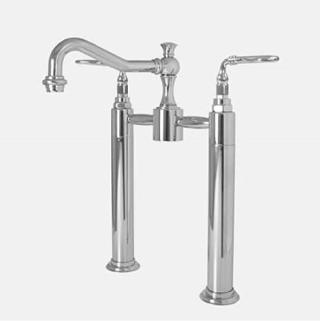 Bathroom Sink Faucets Pillar | General Plumbing Supply - Walnut ...